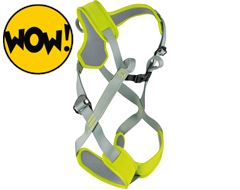 Fraggle Children's Full Body Harness