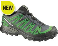 X Ultra GTX Trail Running Shoes