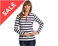 Fairdale Women's Zip Neck Sweatshirt