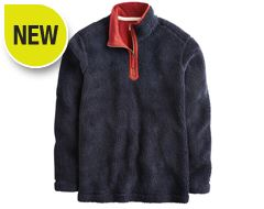Malvern Men's Fleece