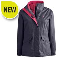 Keswick Women's 3-in-1 Jacket