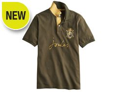 Kingsfield Men's Classic Polo