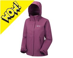 Rime Women's 3-in-1  Jacket