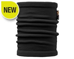Polartec Neckwarmer (Black)