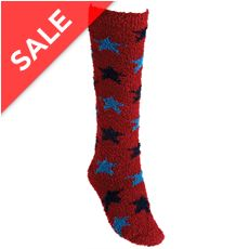 Kids' Soft Touch Knee High Socks