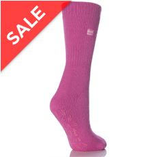 Ladies' Thermal Slipper Socks