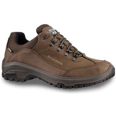 Cyrus GTX Men's Waterproof Walking Shoes