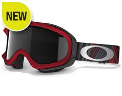 Ambush Goggles (Shards Red/Dark Grey)