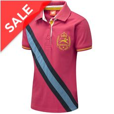 Marigold Junior Polo Shirt