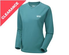 Motion Women's Long Sleeve Baselayer