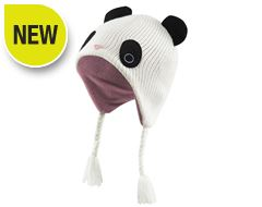 Loopy Panda Kids' Hat