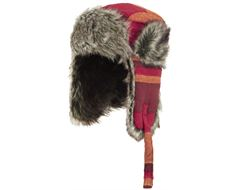 Belper Trapper Hat