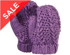 Handon Girl's Mitt