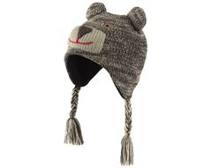 Loopy Bear Kids' Hat