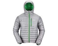 Microlight Alpine Men' s Jacket