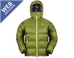 Neutrino Endurance Men's Down Jacket