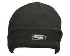 Women's Fleece Thinsulate Hat