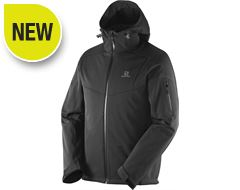 Snowtrip Premium Men's 3 in 1 Jacket
