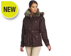 Helmsley Ladies Jacket