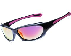 Mathis Sunglasses (Pink Revo)