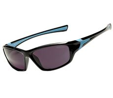 Okemo Junior Sunglasses (Black/Blue)