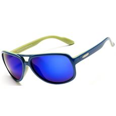 Sinner Trails Junior Sunglasses (Blue)