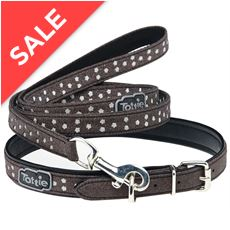 Starlight Dog Collar and Lead Set
