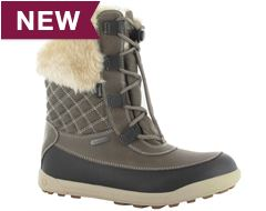 Dubois 200 i WP Women's Winter Boot