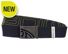 Scotia Webbing Belt