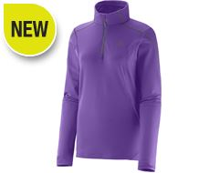 Discovery HZ Women's Midlayer