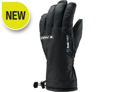 Silverhill Men's Glove