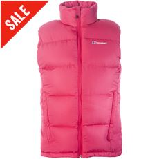 Bracken Women's Down Vest