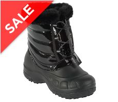 Girl's Alpine Winter Boot