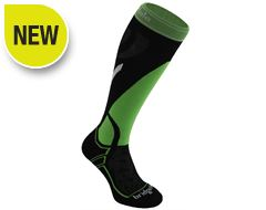 Vertige Mid Men's Ski Sock