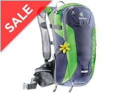 Compact Air EXP 8 SL Women's Cycling Backpack