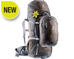 Quantum 55+10 SL Women's Backpack