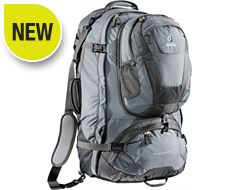 Traveller 55+10 SL Women's Backpack