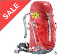 ACT Trail 28 SL Women's Rucksack