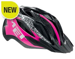 Crossover MTB-Road Helmet