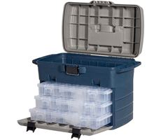 Tool Case Box System