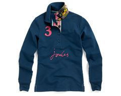 Brookfield Women's Long Sleeve Polo
