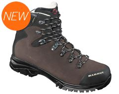 Brecon GTX Men's Walking Boots (larger sizes)