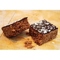 Triple Chocolate Flapjack (120g)