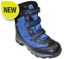 Boy's Alpine Biker Boot