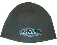 Rear View Beanie
