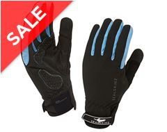 Women's All Weather Cycle Gloves