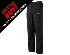 Dayhike Men's Waterproof Trousers