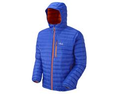 Microlight Alpine Men's Down Jacket