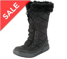 Baffle Women's Winter Boot