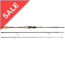 Vendetta Spinning Rod (10ft)